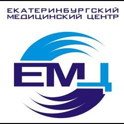 Екатеринбургский медицинский центр (ЕМЦ) на ул. Родонитовая